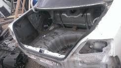 Уплотнительная резинка багажника