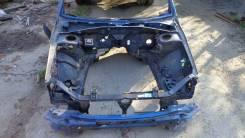 Передняя часть автомобиля. Subaru Impreza, GDA, GDB, GD9
