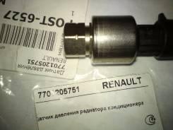 Датчик радиатора кондиционера. Renault: Avantime, Laguna, Espace, Master, Duster, Clio, Logan, Kangoo Nissan Almera Двигатели: F4R, F9Q, M9R, G9T, F4P...
