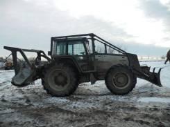 Valtra. Продается трактор 8950/4 с мульчером FAE UMM/S225