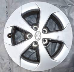 Toyota Prius. 6.5x15, 5x100.00, ET45, ЦО 55,0мм.