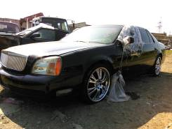 Cadillac DeVille. 4 6L