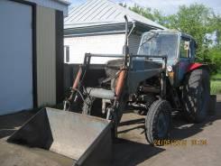 МТЗ 80. Продается трактор, 81 л.с.