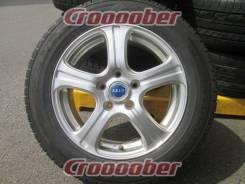 Bridgestone FEID. 7.0x17, 5x114.30, ET45, ЦО 73,0мм.