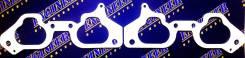 Прокладка выпускного коллектора. Subaru Legacy, BHC, BPH, BR9, BP5, BL, BM, BL5, BP9, BP, BM9, BH5, BL9, BE5, BH9, BE9 Subaru Forester, SF5, SG5, SH5...