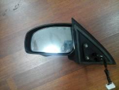 Зеркало Nissan Bluebird sylphy G11 ЛЕВ. Контрактное 13к камера, обогре