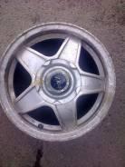 """Steel Wheels. x14"""""""