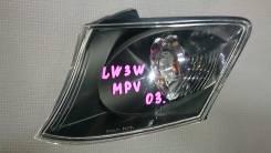 Габаритный огонь. Mazda MPV, LW3W