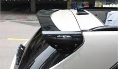 Спойлер. Hyundai Grand Santa Fe