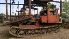 АТЗ ТТ-4. Продам трактор ТТ-4, 110 л.с.