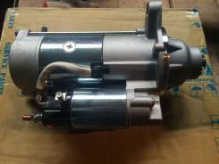 Стартер. Mitsubishi Fuso Двигатель 6D17