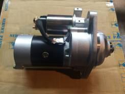 Стартер. Mazda Titan Двигатели: XA, SL, HA, TF, TM