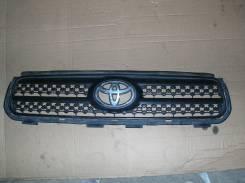 Решетка радиатора. Toyota RAV4, ACA31 Двигатель 2AZFE