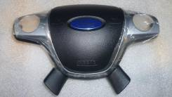 Подушка безопасности. Ford Focus, CB8 Двигатели: M8DB, XQDA, UFDB, PNDA, XTDA, IQDB, M8DA