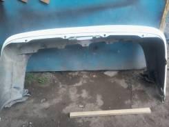 Бампер. Toyota Carina ED, ST183 Двигатель 3SFE