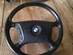 Подушка безопасности. BMW X5, E53 Двигатели: M62B44T, M62