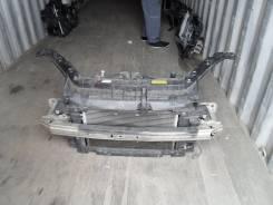 Рамка радиатора. Mazda Demio, DW3W Двигатель B3E