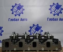 Головка блока цилиндров. Isuzu Elf Isuzu MU Двигатели: 4JB1T, 4JB1