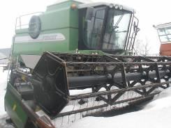 Fendt. Продается зерноуборочный комбайн 5250E в Новосибирске