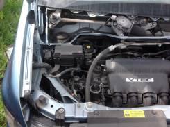 Двигатель Honda Mobilo Spike L15A