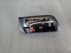 Ручка двери внутренняя. Toyota Allion, 240