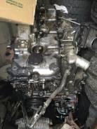 Двигатель. Isuzu Elf Двигатель 4JJ1