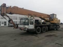 Январец КС 6471. Автокран 40 тонн , 40 000кг., 30,00м.