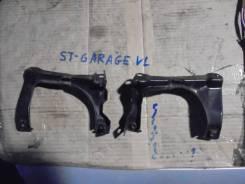 Крепление противотуманной фары. Toyota Celica, ST205 Двигатель 3SGTE