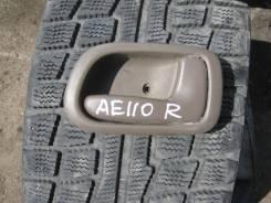 Ручка салона. Toyota Corolla, AE110 Двигатель 5AFE
