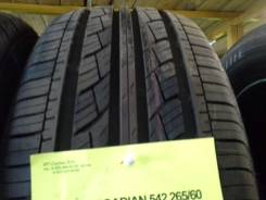 Nexen Roadian 542. Летние, 2011 год, без износа, 4 шт