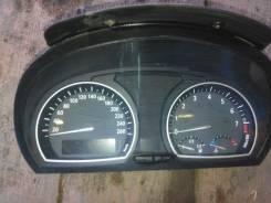 Панель приборов. BMW X3, E83