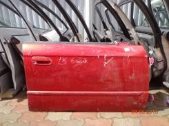 Дверь боковая. Subaru Legacy B4, BH, BEE
