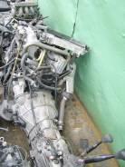 Контрактный б/у двигатель 4JG2-TE на Isuzu