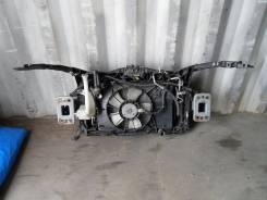 Расширительный бачок. Mazda Demio, DY3W Двигатель B3E