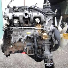 Двигатель в сборе. Mitsubishi Delica Mitsubishi Pajero Двигатели: 4M40, 4M40T