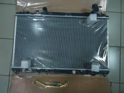 Радиатор охлаждения двигателя. Toyota Venza Toyota Aurion, ACV40 Toyota Camry, ACV40, AHV40, ACV45 Двигатели: 1ARFE, 2AZFE, 2AZFXE