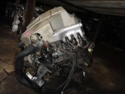 Контрактный б/у двигатель 4M41 на Mitsubishi