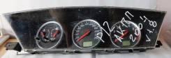 Панель приборов. Nissan Primera, P12 Двигатель QG18DE
