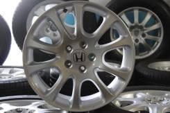 Honda. 7.0x18, 5x114.30, ET50, ЦО 64,0мм.