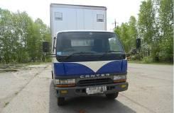 Mitsubishi Canter. Продам 1995 г. в., 4 200 куб. см., 3 000 кг.