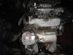 Контрактный б/у двигатель 4S-FE New на Toyota