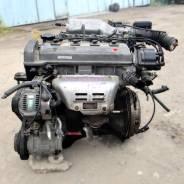 Контрактный б/у двигатель 5A-FE New трам на Toyota