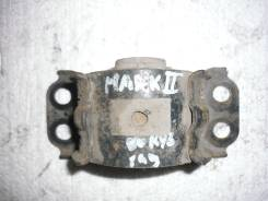 Подушка двигателя. Toyota Mark II, GX90 Двигатель 1GFE