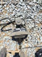 Цилиндр главный тормозной. Honda Logo, GA3 Двигатель D13B