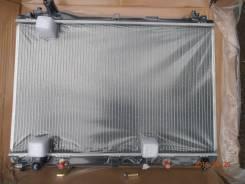 Радиатор охлаждения двигателя. Chevrolet Tracker Suzuki Grand Vitara Suzuki Escudo, TD94W, TD54W, TA74W