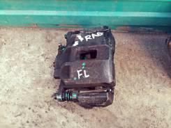 Суппорт тормозной. Honda Odyssey, RA6 Двигатель F23A