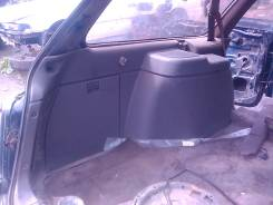 Обшивка багажника. Subaru Legacy, BF7, BFB, BF3, BF4, BF5, BFA, BF