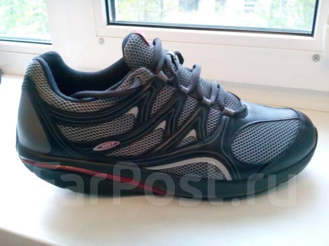 ba2b32d67850 Продам красовки! очень хорошей фирмы MBT - Обувь во Владивостоке