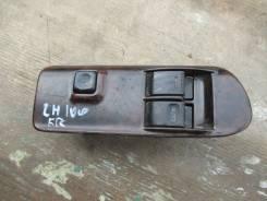 Блок управления стеклоподъемниками. Toyota Hiace, LH100G Двигатель 2LTE