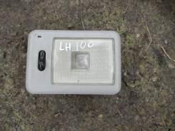 Светильник салона. Toyota Hiace, LH100G Двигатель 2LTE